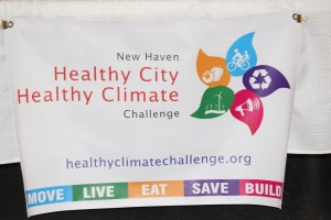 healthy city healthy climate challenge