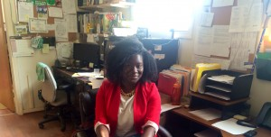 Jen Quaye is focused on the future of Common Ground students