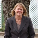 Melissa Spear is Executive Director of Common Ground