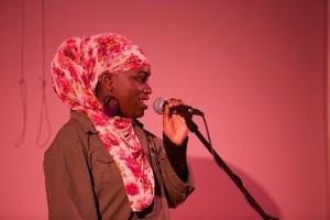 Salwa Abdussabur.