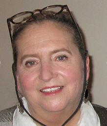 Claudia Merson