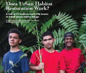 UrbanHabitatRestoration