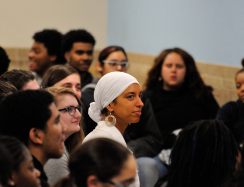 Common Ground Welcomes Leah Penniman as Environmental Leader in Residence