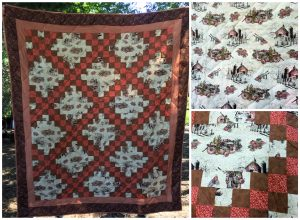FarmQuiltCollage