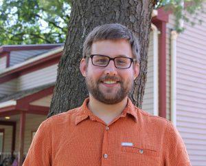 Kevin Sinusas
