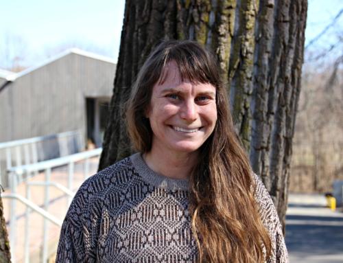 Meet Our New Farm Director, Deborah Greig