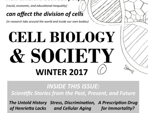 Cell Biology & Society