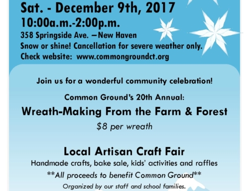 Calling all artisans and crafters!