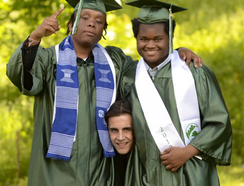 Congrats to the Grads – Class of 2019 Graduation