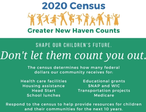Learn More: 2020 Census