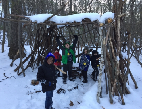 Common Ground is Seeking an Assistant Teacher in Nature Based Enrichment Programs