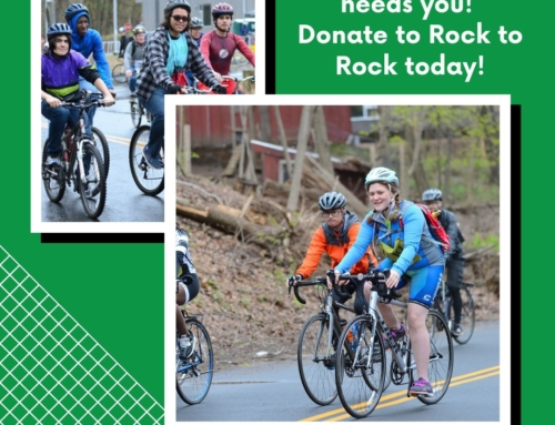 Rock to Rock Is Moving Ahead – Keeping Community Safe & Raising Critical Support