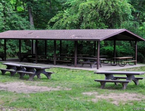 Request for Bids: Park-Style Classroom Pavilion