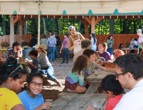 Common Ground is Seeking a P/T Compost Program Coordinator